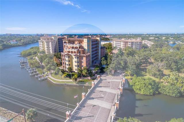 1921 Monte Carlo Drive #202, Sarasota, FL 34231 (MLS #A4479968) :: Cartwright Realty
