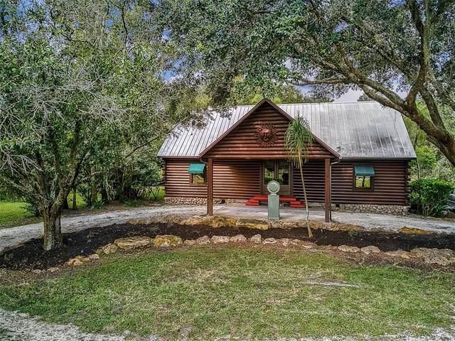 6888 Myakka Valley Trl, Sarasota, FL 34241 (MLS #A4479972) :: Vacasa Real Estate
