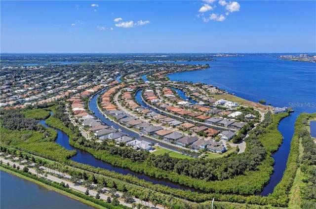 688 Regatta Way, Bradenton, FL 34208 (MLS #A4479988) :: Zarghami Group