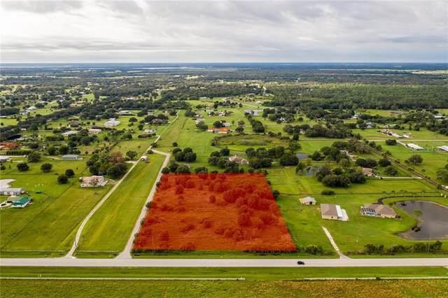 13900 Fruitville Road, Sarasota, FL 34240 (MLS #A4479997) :: Globalwide Realty