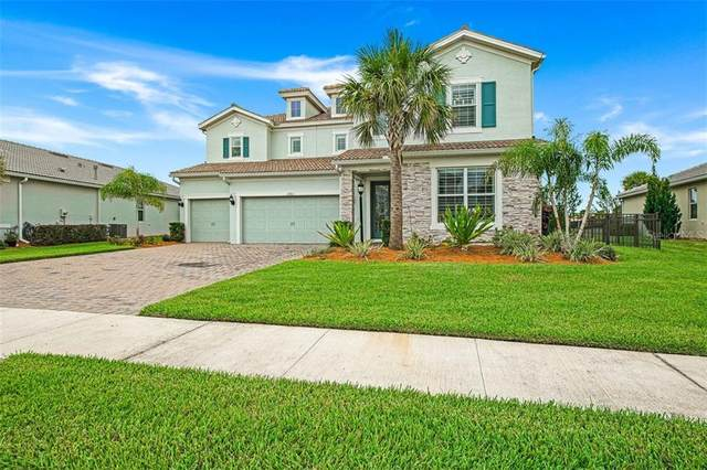 11913 Blue Hill Trail, Lakewood Ranch, FL 34211 (MLS #A4480126) :: Bustamante Real Estate