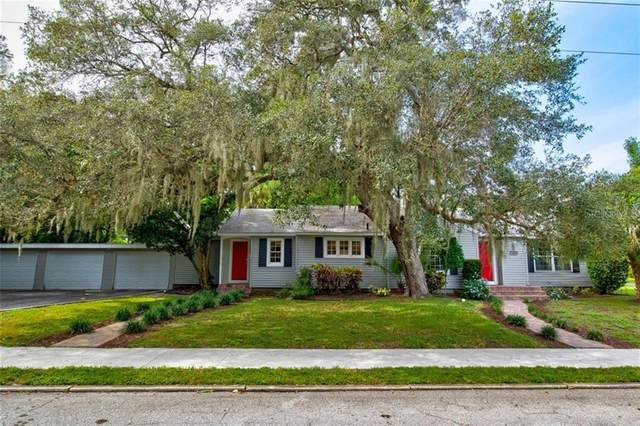 102 28TH Street W, Bradenton, FL 34205 (MLS #A4480137) :: Kelli and Audrey at RE/MAX Tropical Sands