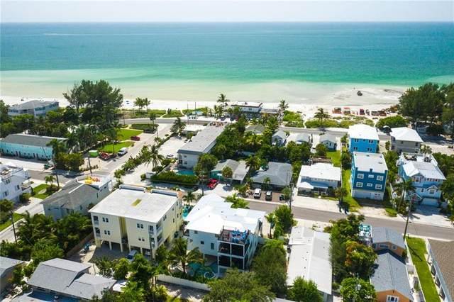 2207 Avenue C, Bradenton Beach, FL 34217 (MLS #A4480206) :: Pepine Realty