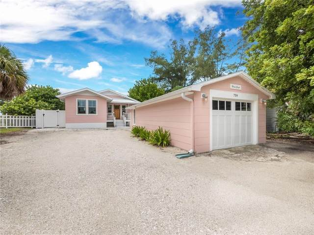 759 N Shore Drive, Anna Maria, FL 34216 (MLS #A4480213) :: Medway Realty
