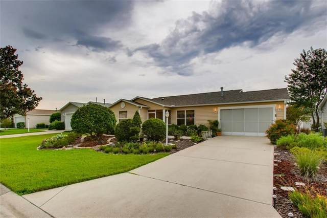 17981 SE 83RD MELODY Avenue, The Villages, FL 32162 (MLS #A4480220) :: The Figueroa Team