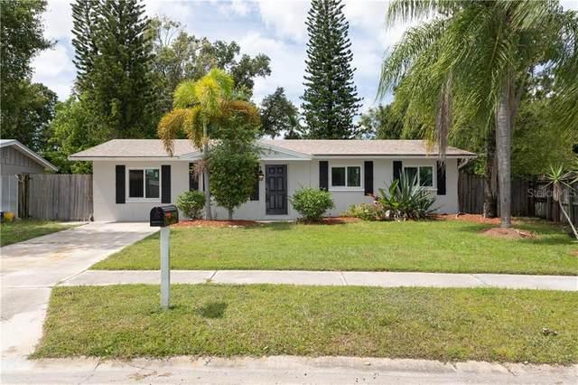 3500 Aloha Drive, Sarasota, FL 34232 (MLS #A4480243) :: Medway Realty