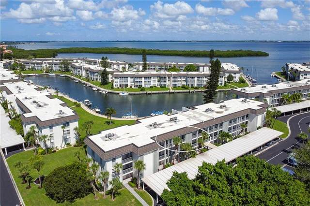 4340 Falmouth Drive #303, Longboat Key, FL 34228 (MLS #A4480270) :: Keller Williams on the Water/Sarasota