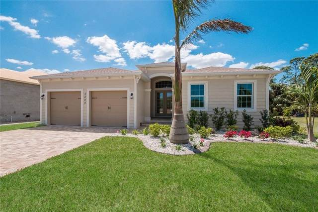 5477 56TH Court E, Bradenton, FL 34203 (MLS #A4480285) :: Bridge Realty Group