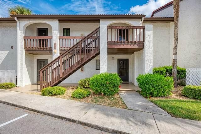 1612 Stickney Point Road 12-102, Sarasota, FL 34231 (MLS #A4480316) :: Cartwright Realty