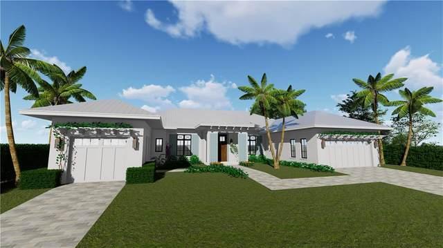 1509 Quail Drive, Sarasota, FL 34231 (MLS #A4480317) :: Burwell Real Estate