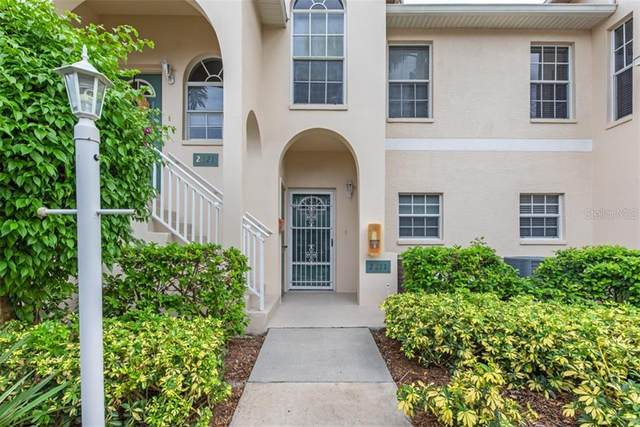 4220 Players Place 2211B2, Sarasota, FL 34238 (MLS #A4480332) :: Premium Properties Real Estate Services