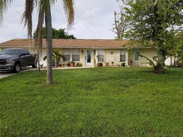 175 Caddy Road, Rotonda West, FL 33947 (MLS #A4480341) :: Bridge Realty Group
