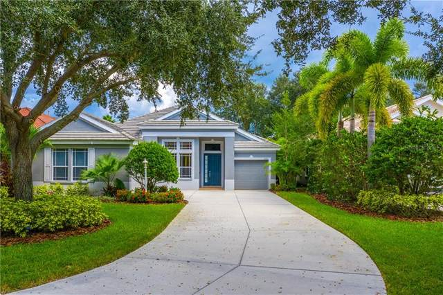 8301 Sailing Loop W, Lakewood Ranch, FL 34202 (MLS #A4480364) :: Burwell Real Estate