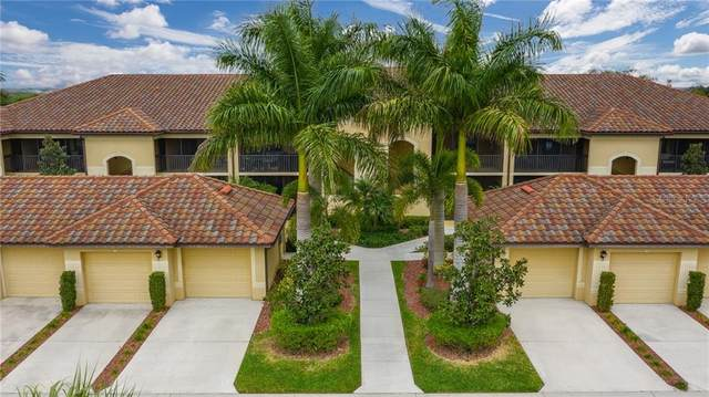 7305 River Hammock Drive #101, Bradenton, FL 34212 (MLS #A4480382) :: Keller Williams on the Water/Sarasota