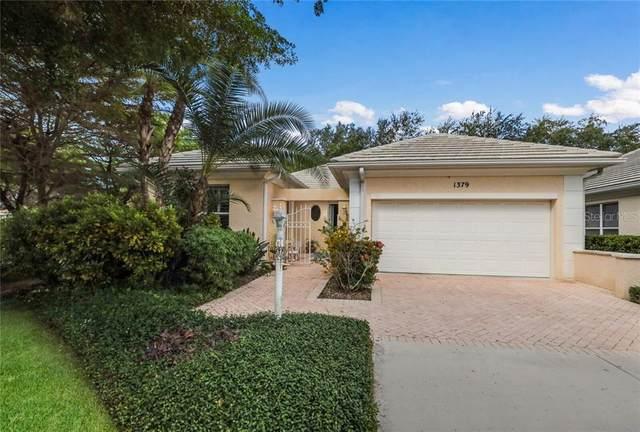 1379 Tearose Place, Sarasota, FL 34239 (MLS #A4480387) :: Pepine Realty