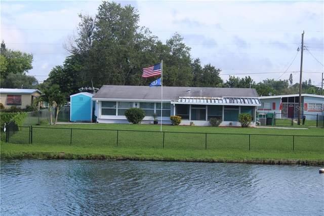 21435 Gladis Avenue, Port Charlotte, FL 33952 (MLS #A4480389) :: The Figueroa Team
