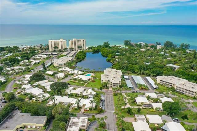 147 Whispering Sands Circle V-29, Sarasota, FL 34242 (MLS #A4480419) :: McConnell and Associates