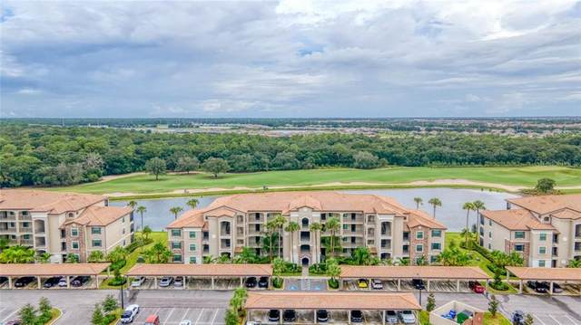 17108 Vardon Terrace #202, Bradenton, FL 34211 (MLS #A4480426) :: Keller Williams on the Water/Sarasota