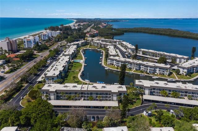 4330 Falmouth Drive #106, Longboat Key, FL 34228 (MLS #A4480471) :: Keller Williams on the Water/Sarasota