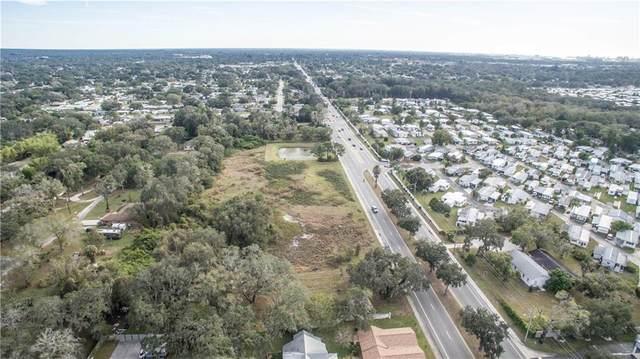 N Lockwood Ridge Road, Sarasota, FL 34235 (MLS #A4480487) :: Globalwide Realty