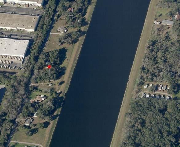 4607 Garden Lane, Tampa, FL 33610 (MLS #A4480500) :: Burwell Real Estate