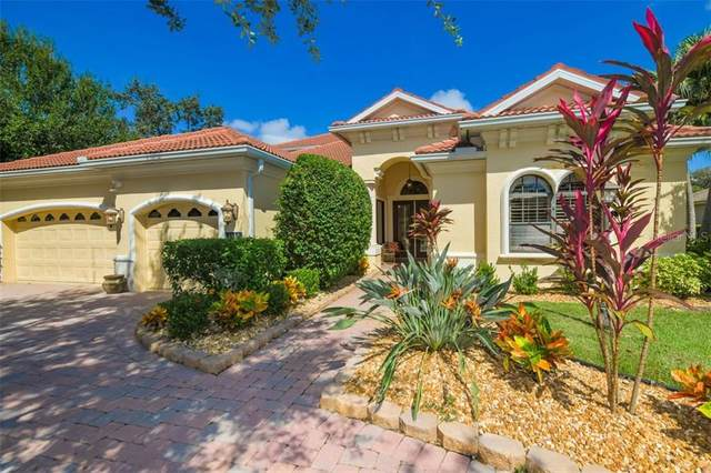 4640 Tuscana Drive, Sarasota, FL 34241 (MLS #A4480501) :: Premium Properties Real Estate Services