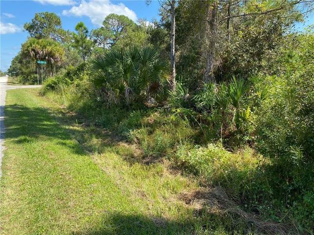 Solana Street, North Port, FL 34287 (MLS #A4480507) :: Griffin Group