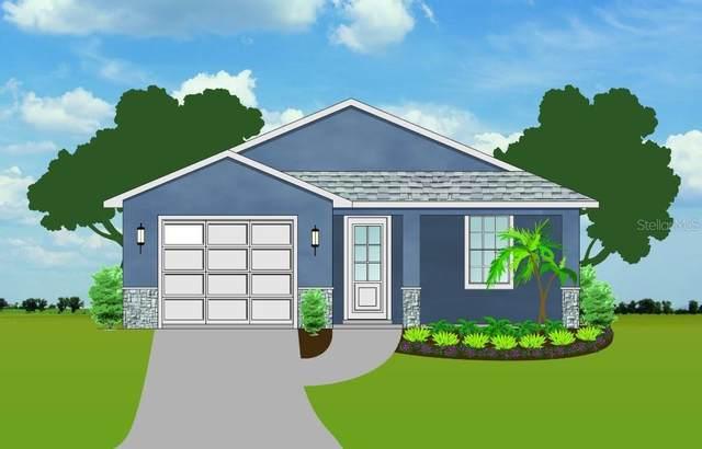 805 Groveland Avenue, Venice, FL 34285 (MLS #A4480515) :: Rabell Realty Group