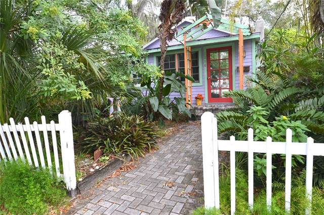 1816 Morrill Street, Sarasota, FL 34236 (MLS #A4480529) :: Alpha Equity Team