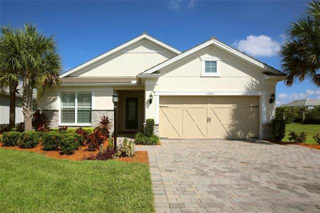 12011 Blue Hill Trail, Bradenton, FL 34211 (MLS #A4480535) :: Bustamante Real Estate