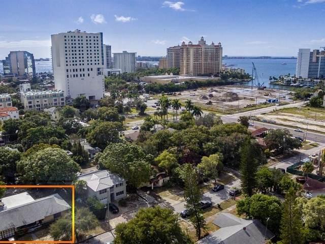 1270 5TH Street, Sarasota, FL 34236 (MLS #A4480540) :: MavRealty