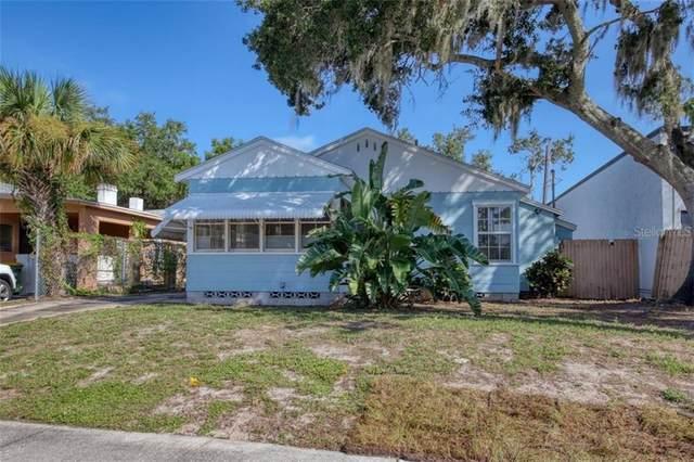 1011 Patterson Drive, Sarasota, FL 34234 (MLS #A4480545) :: Pepine Realty