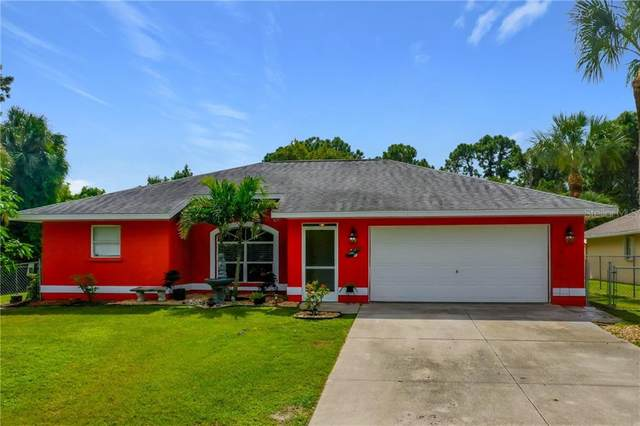 3781 Wayward Avenue, North Port, FL 34286 (MLS #A4480558) :: The Figueroa Team
