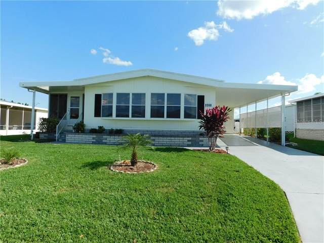 4411 14TH Street E, Ellenton, FL 34222 (MLS #A4480570) :: EXIT King Realty