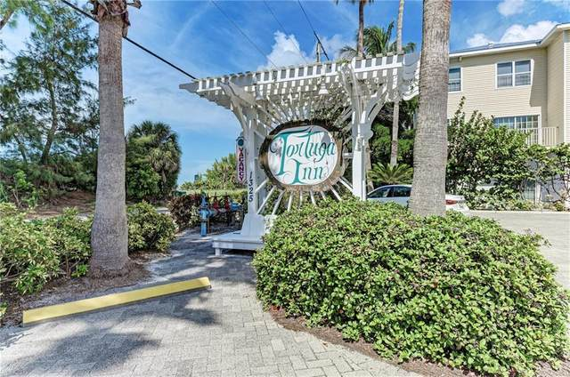 1325 Gulf Drive N #231, Bradenton Beach, FL 34217 (MLS #A4480574) :: Keller Williams on the Water/Sarasota