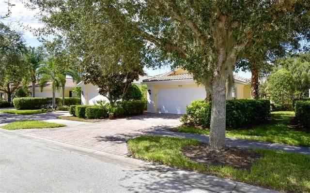 7614 Pesaro Drive, Sarasota, FL 34238 (MLS #A4480602) :: Keller Williams Realty Peace River Partners