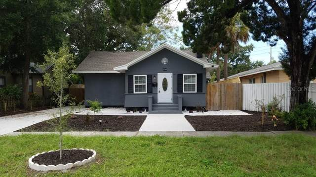 2545 Bayside Drive S, St Petersburg, FL 33705 (MLS #A4480633) :: Alpha Equity Team
