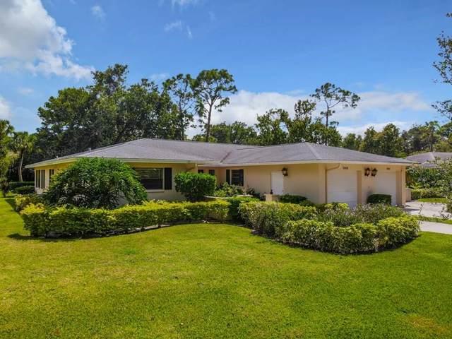 5456 Fairway Bend Drive, Sarasota, FL 34243 (MLS #A4480644) :: U.S. INVEST INTERNATIONAL LLC