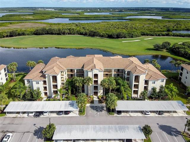 7019 River Hammock Drive #202, Bradenton, FL 34212 (MLS #A4480673) :: Keller Williams on the Water/Sarasota