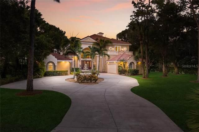 6779 Ashley Court, Sarasota, FL 34241 (MLS #A4480675) :: Alpha Equity Team
