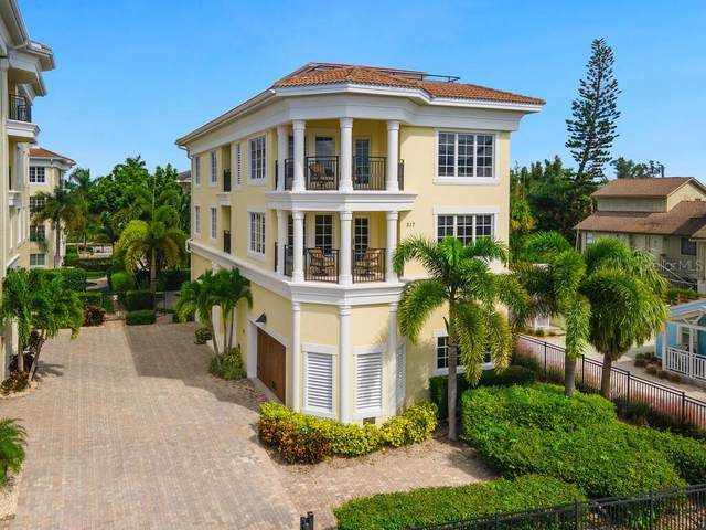 317 Beach Road, Sarasota, FL 34242 (MLS #A4480689) :: Real Estate Chicks