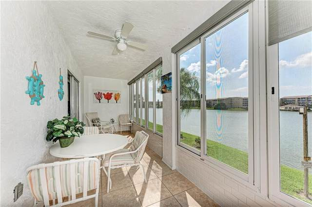 3374 Lake Bayshore Drive P220, Bradenton, FL 34205 (MLS #A4480694) :: Real Estate Chicks