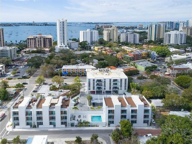 656 S Rawls Avenue #656, Sarasota, FL 34236 (MLS #A4480716) :: McConnell and Associates