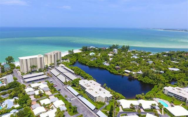 101 Whispering Sands Drive #208, Sarasota, FL 34242 (MLS #A4480734) :: EXIT King Realty