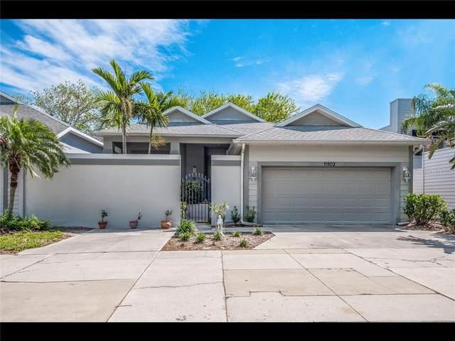 11102 Belle Meade Court, Bradenton, FL 34209 (MLS #A4480744) :: Pepine Realty