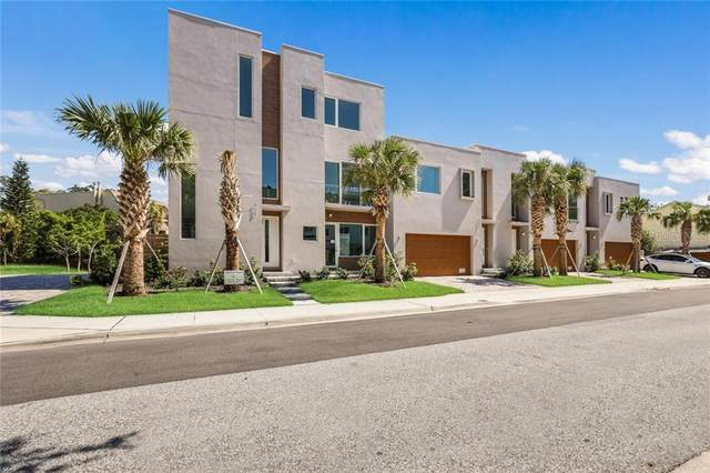 721 Rowe Place, Sarasota, FL 34236 (MLS #A4480755) :: McConnell and Associates