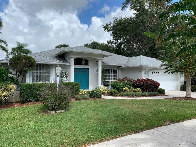 5743 Bent Oak Drive, Sarasota, FL 34232 (MLS #A4480764) :: Griffin Group