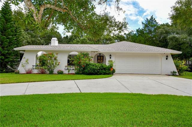 1511 Shadow Ridge Circle, Sarasota, FL 34240 (MLS #A4480768) :: Realty Executives Mid Florida