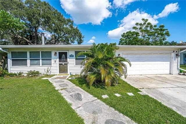 2909 Yorktown Street, Sarasota, FL 34231 (MLS #A4480785) :: The Paxton Group