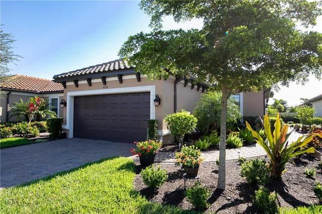 8728 Bellussi Drive, Sarasota, FL 34238 (MLS #A4480811) :: Keller Williams Realty Peace River Partners